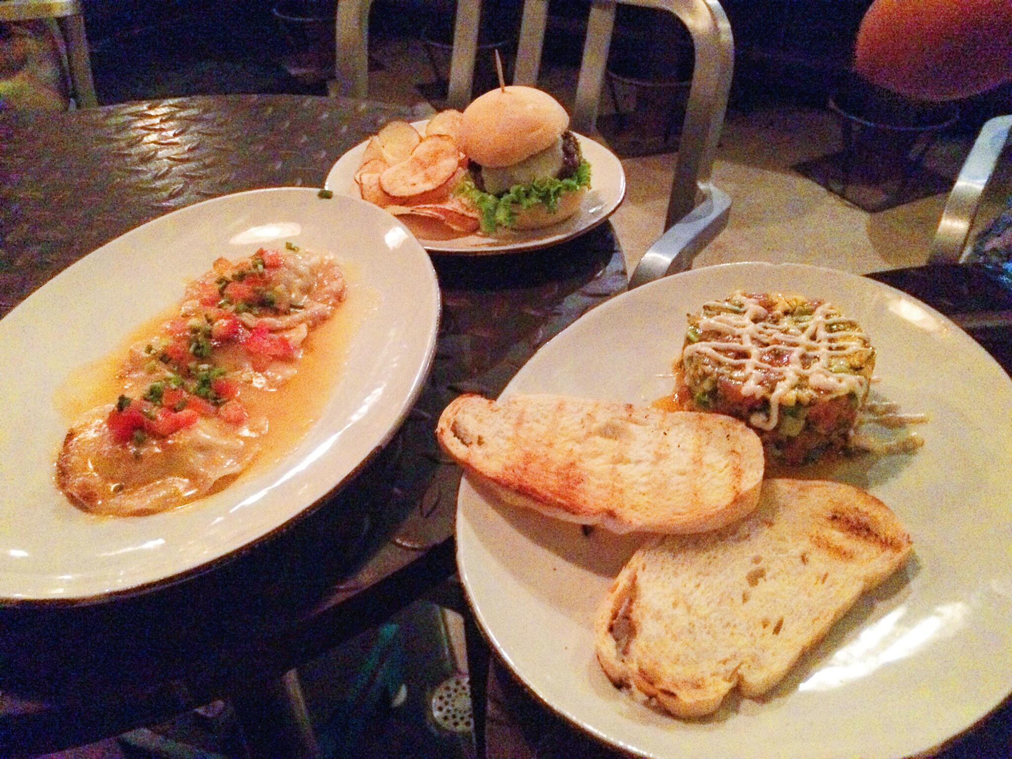 Cartagena Foodies