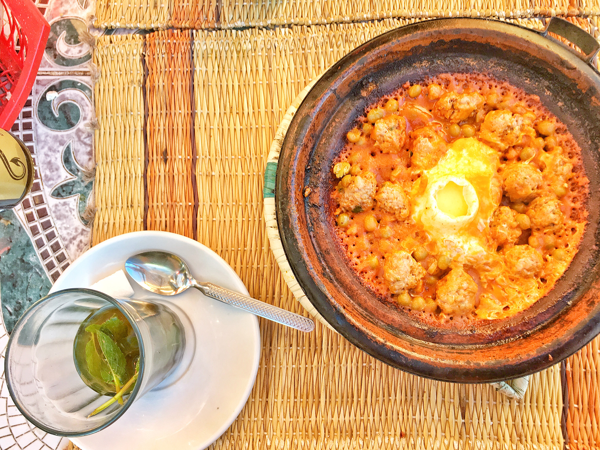 Dishes To Try In Morocco - Tagine