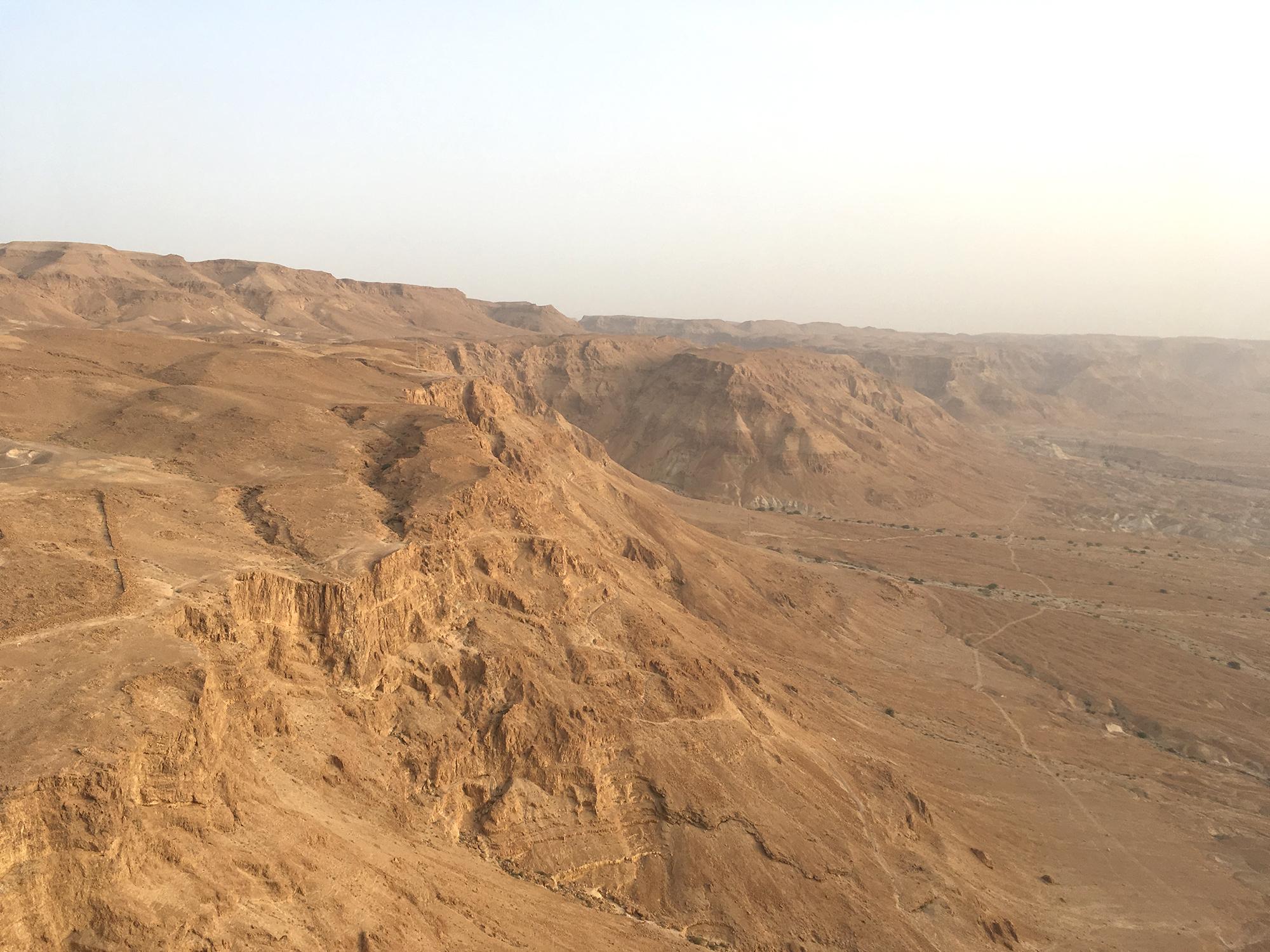 Masada Fortressa