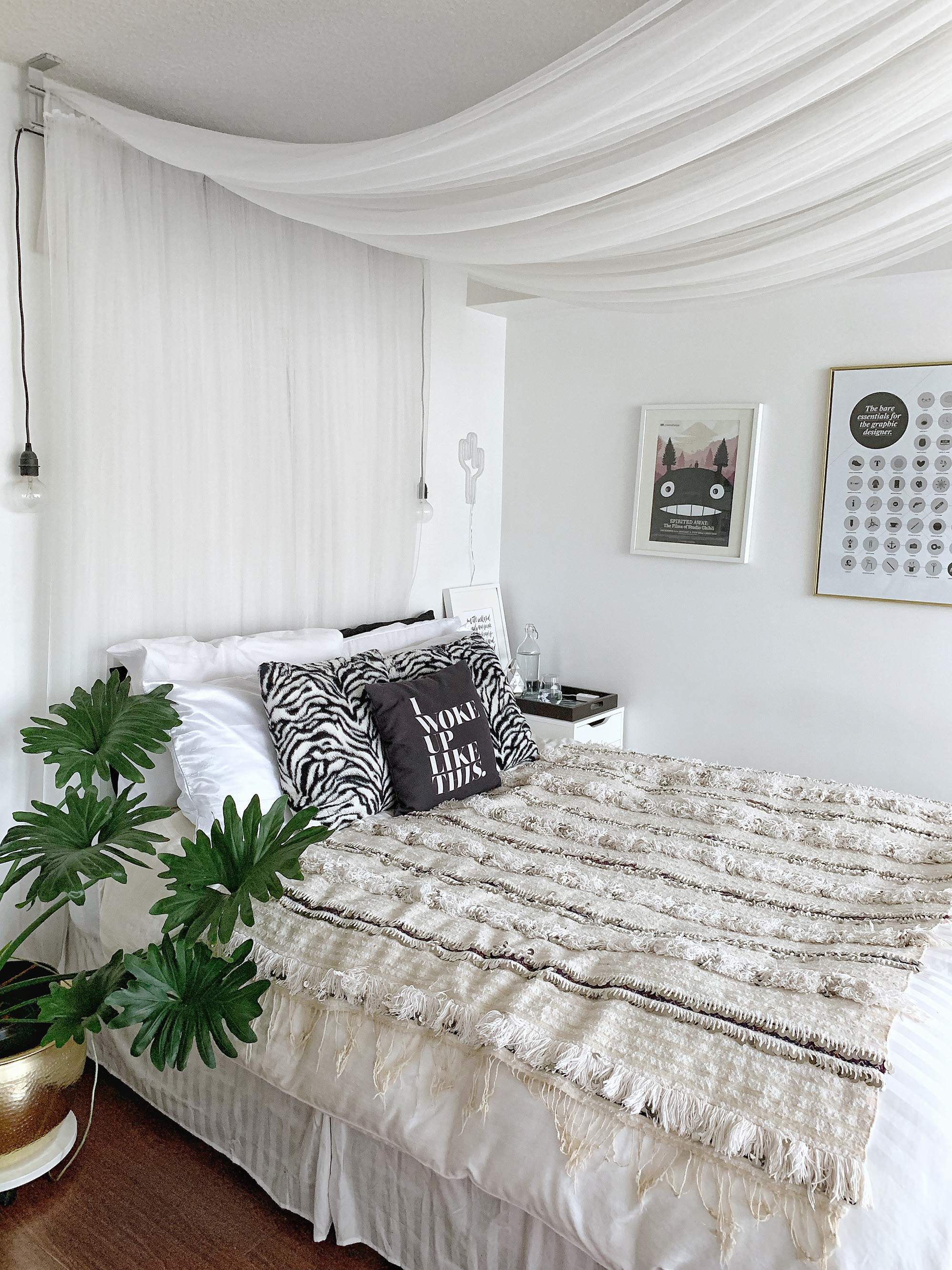 How To Transform Your Bedroom Into A Personal Oasis Teriaki Talks