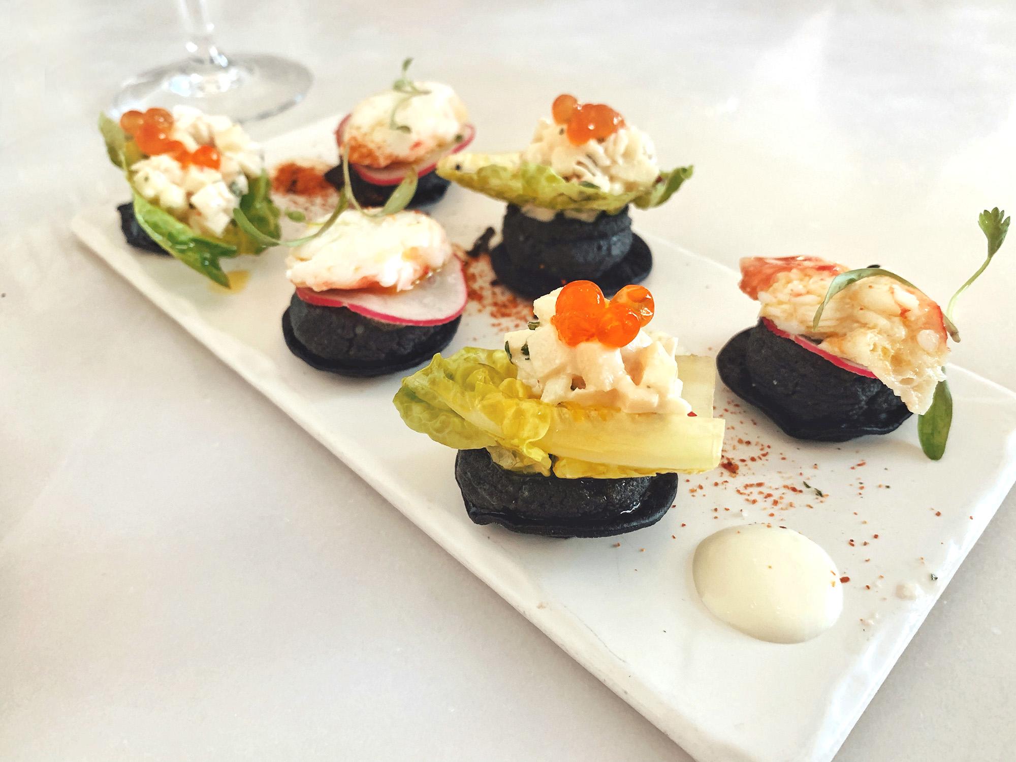A Cevicheria - seafood in Portugal