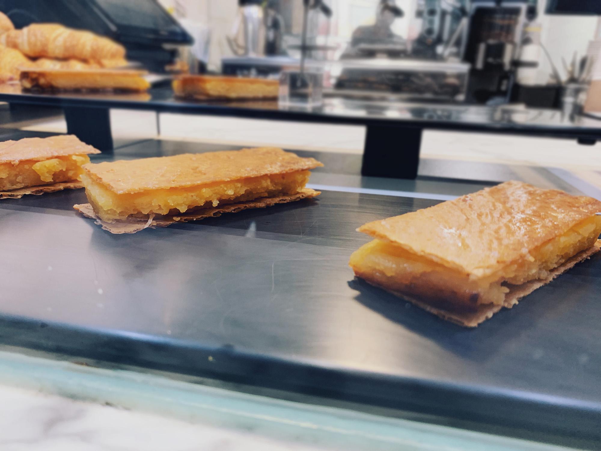 Best Restaurants in Lisbon - Pastel do Feijao