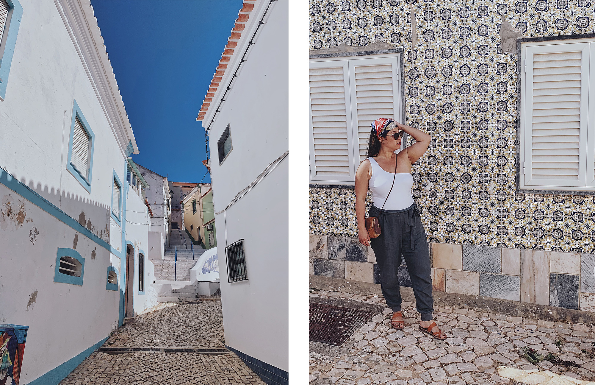 Lagos is a gorgeous coastal town in Portugal's Algarve region known for some of the country's most glorious beaches. Here's a guide to everything you need to know!