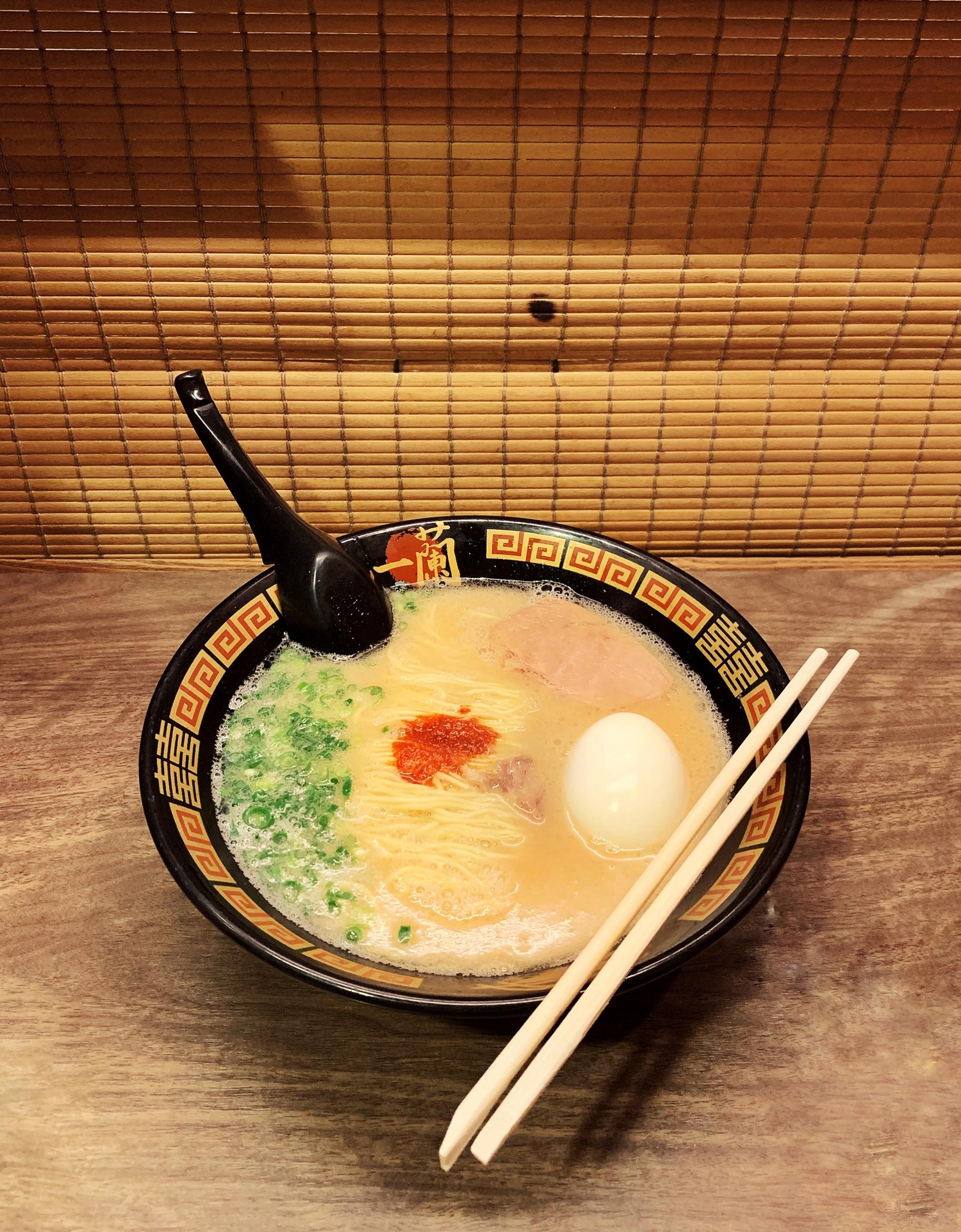 Tokyo Eats - ramen