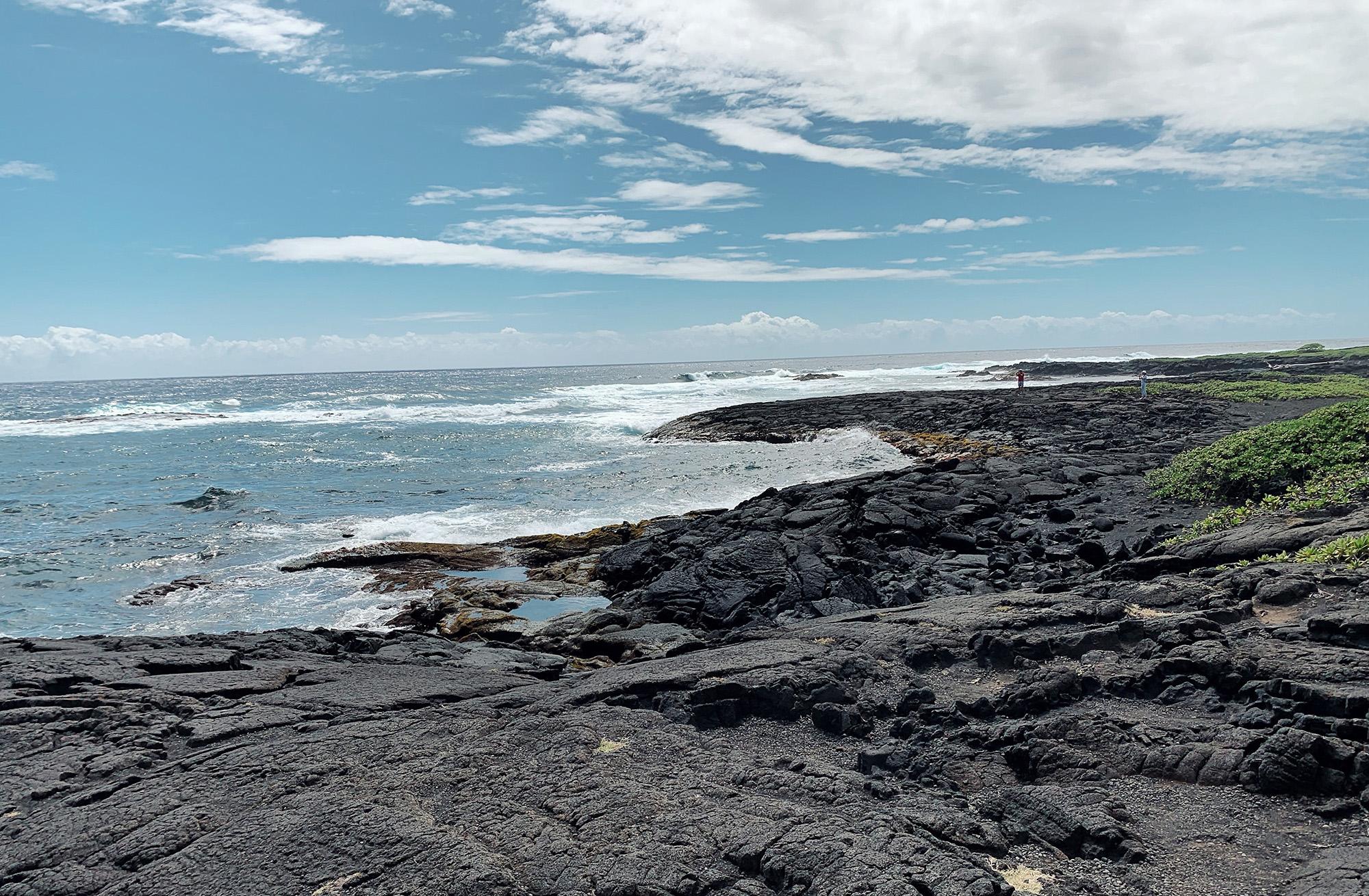 Hawaii Itinerary Do beach