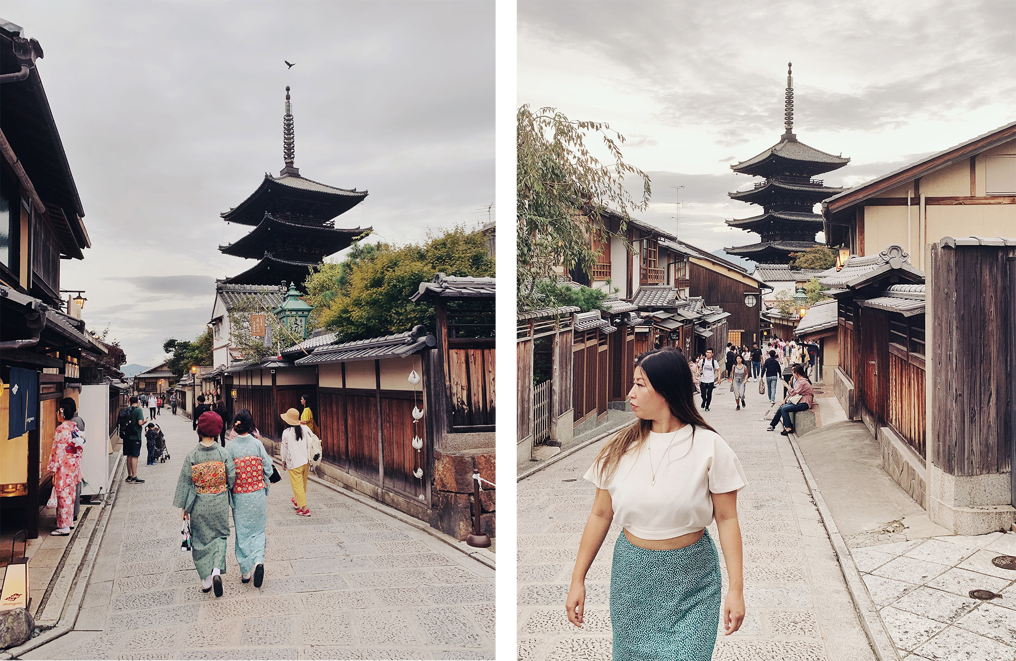 Kyoto Guide - Gion