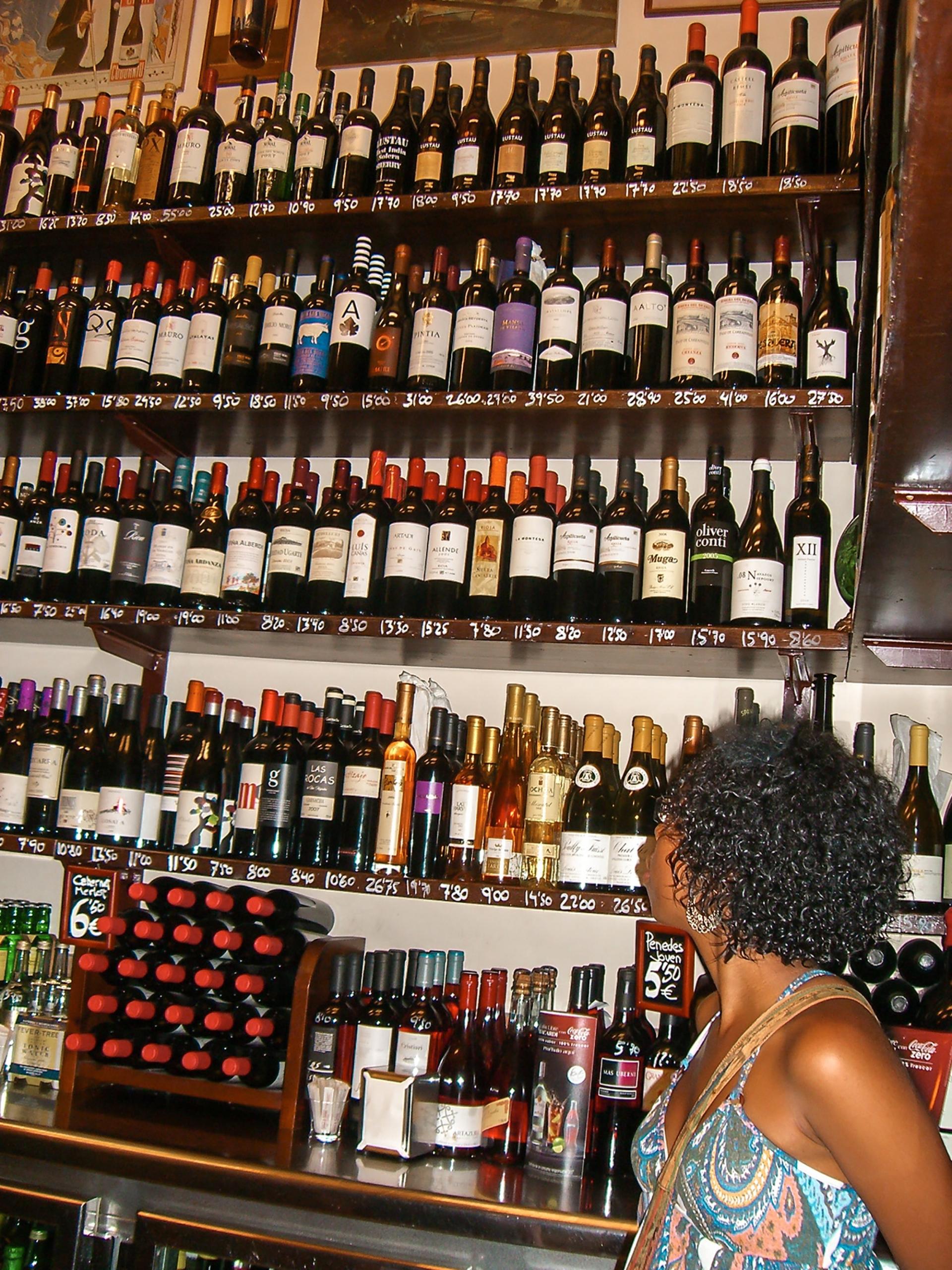 Quimet & Quimet - Barcelona Tapas Bar