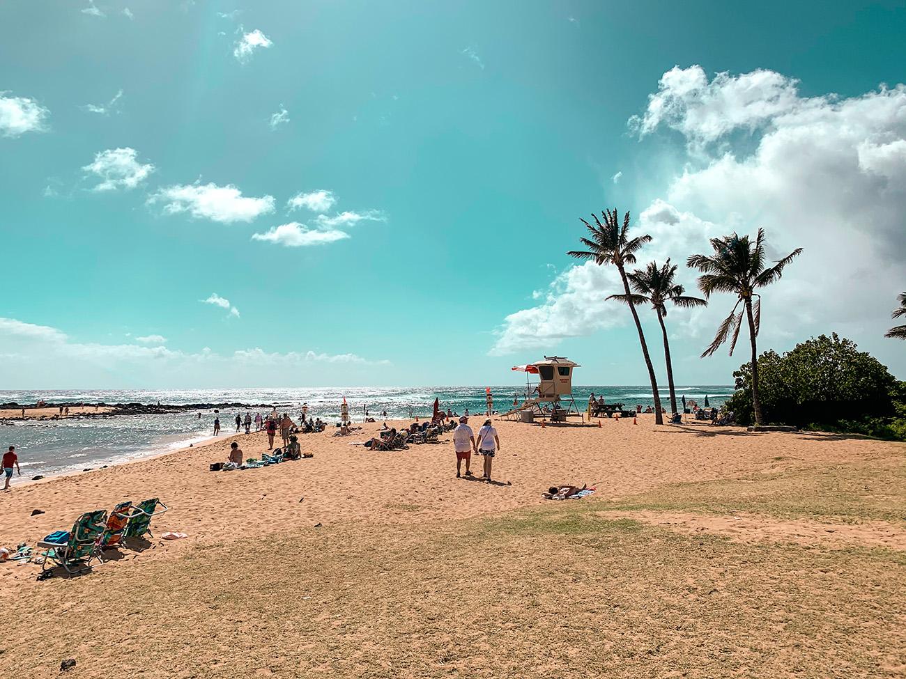 things to do in Kauai - best beaches in Kauai