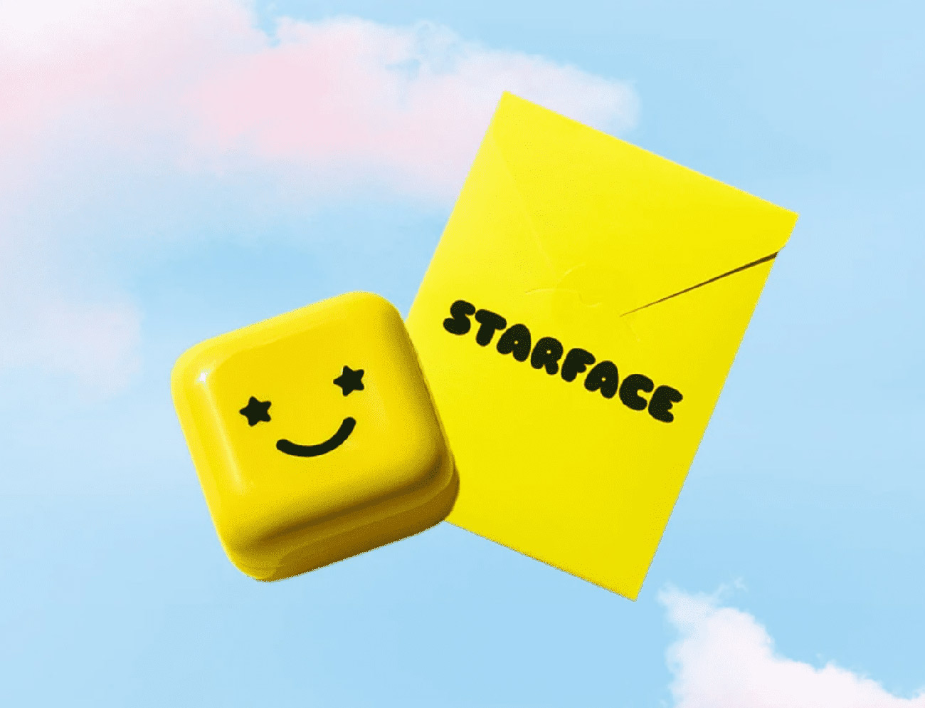 Starface Hydro-stars - star pimple patches