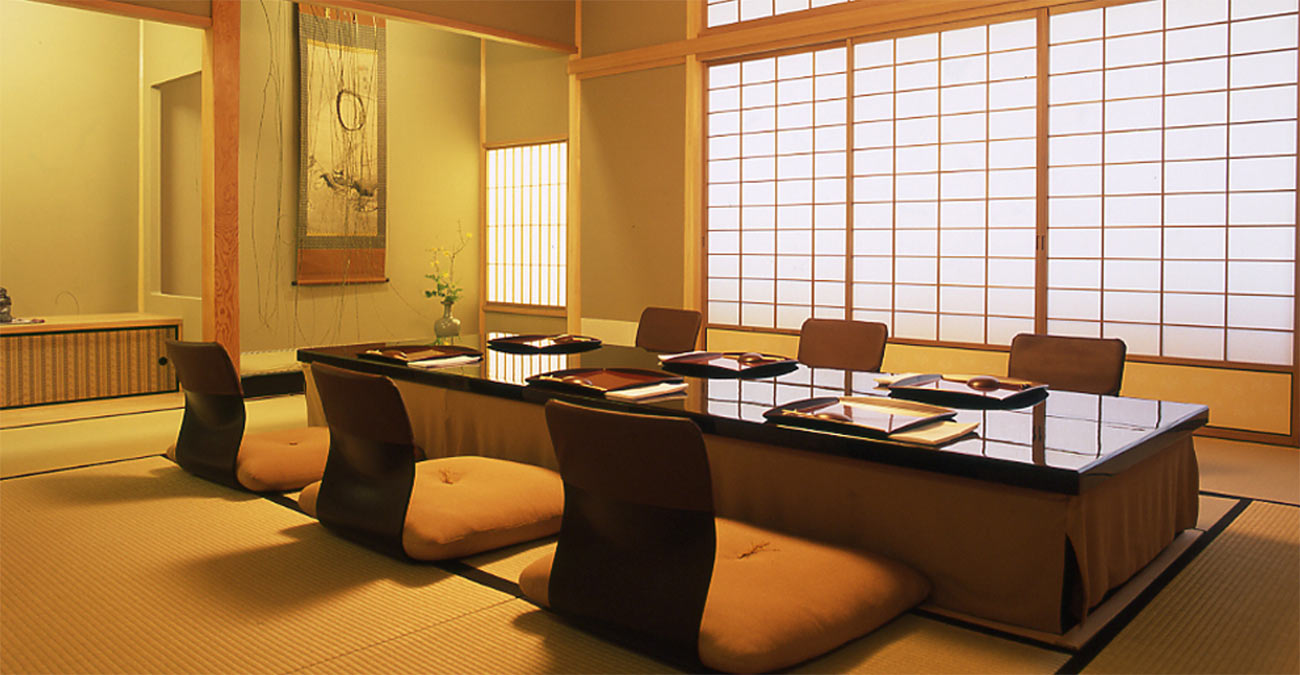 Kikunoi Asakusa Kaiseki Tokyo
