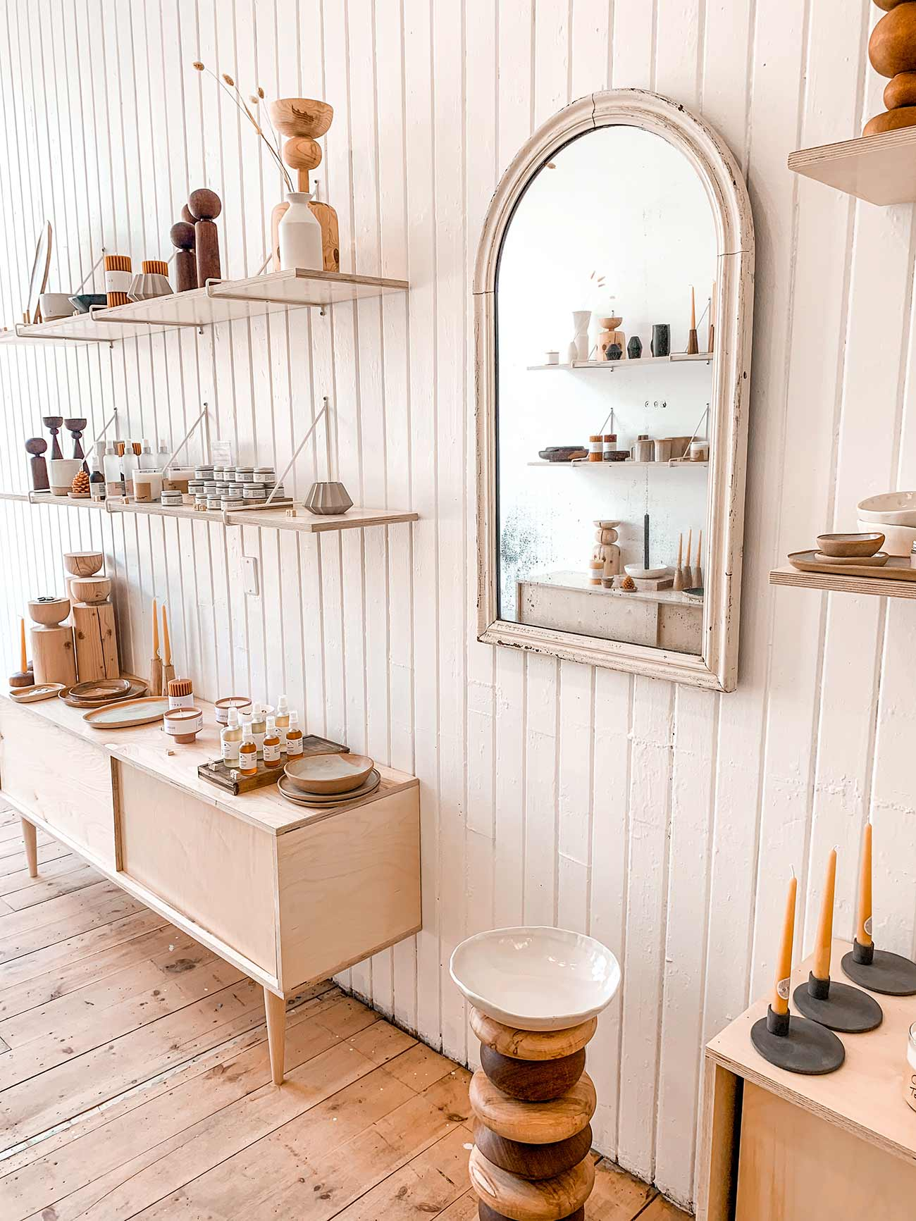 things to do in Prince Edward County - shopping at Field Goods